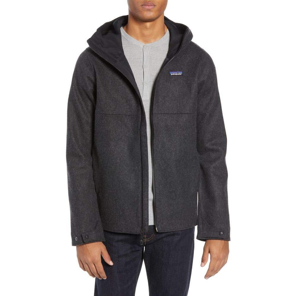 【再入荷】 (パタゴニア) PATAGONIA メンズ アウター Hooded ジャケット Woolyester Hooded Jacket Jacket [並行輸入品] PATAGONIA B07LF53S2N, 北欧モダンなインテリア雑貨 nest:66981a5e --- staging.aidandore.com
