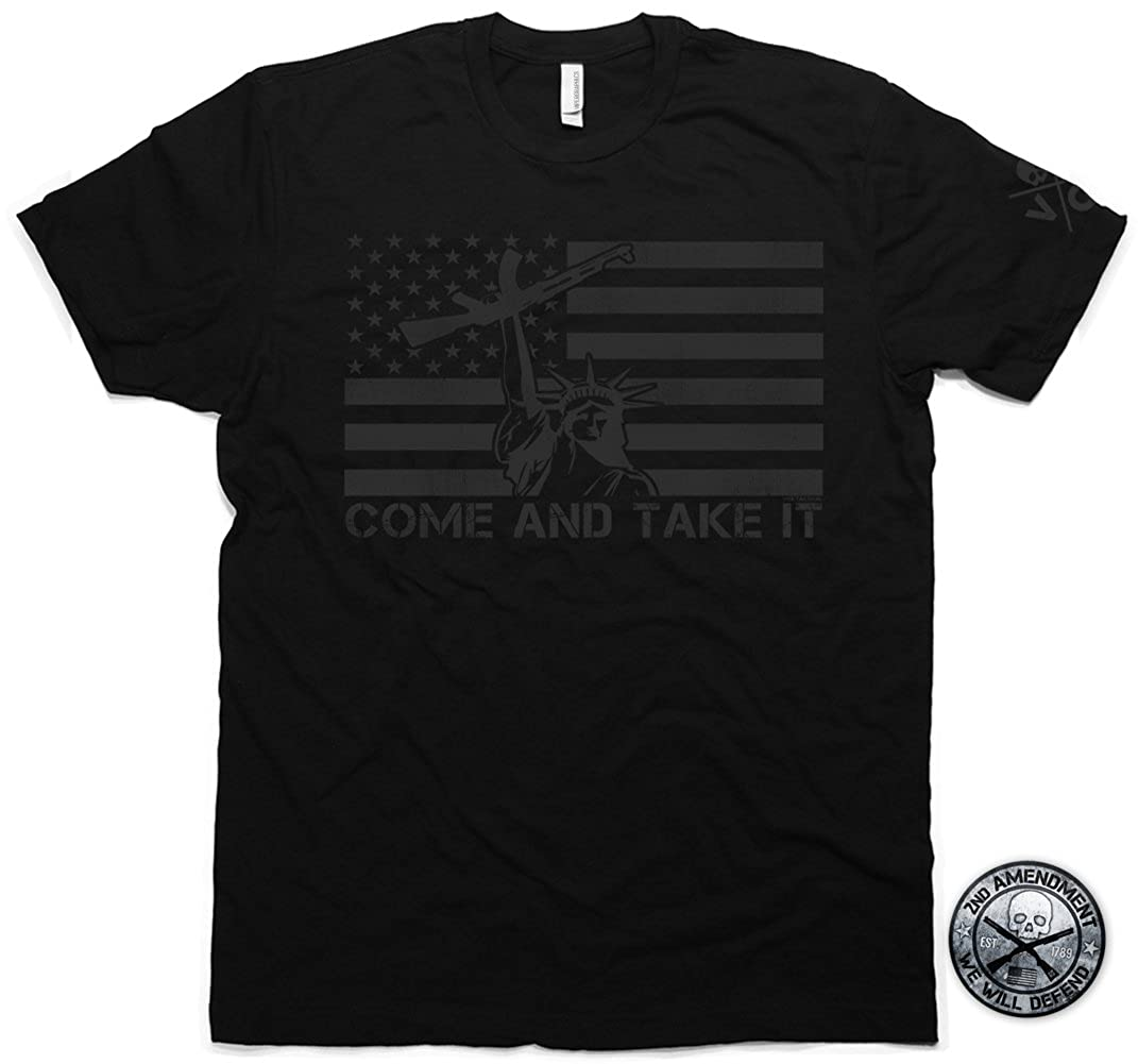 50aa2e35 100% Cotton medium weight t-shirt. Screenprinted ~ Wash Normal. Design  Copyright VGX TACTICAL. **SAVE 10% at checkout on ANY 2 or more items ...