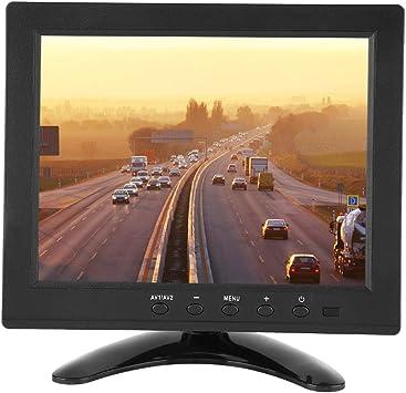 EBTOOLS Pantalla LCD para Automóvil 8