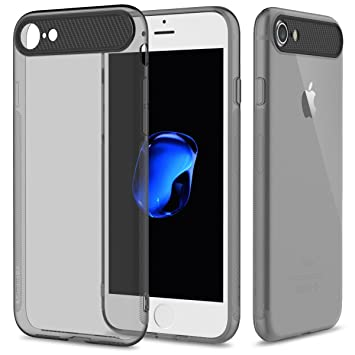 ff15886a273 Egotude® iPhone 7 Case Camera Protection Soft  Amazon.in  Electronics