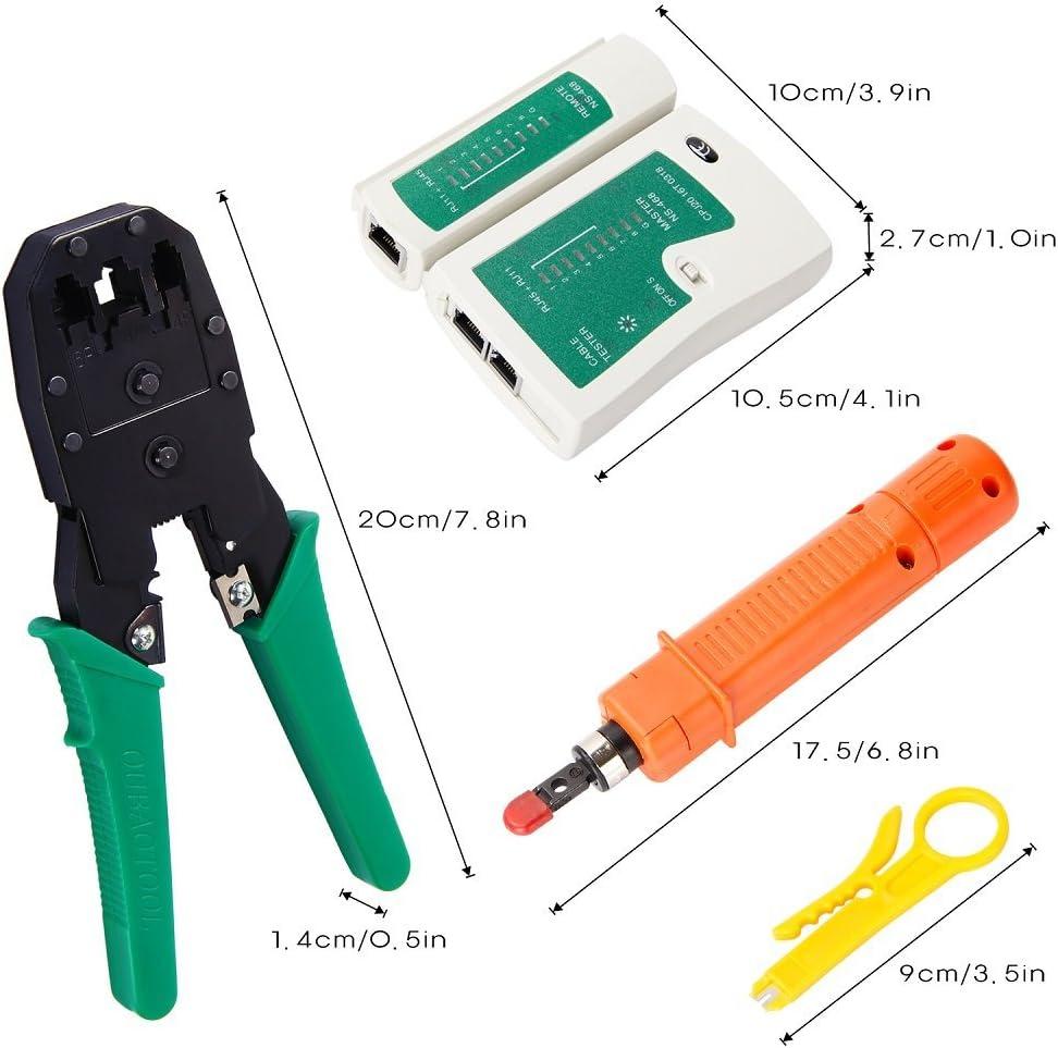 Home & Garden Electronics eledenimport.com Network Service Tool ...