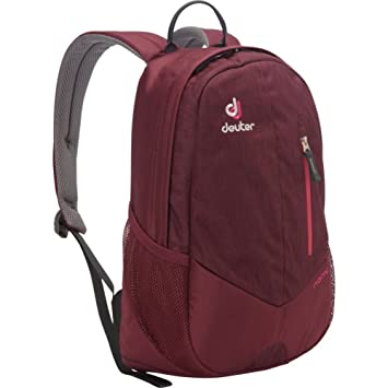 f2e6c6b1f53 Deuter Backpack Nomi 16 Ltr. Blackberry Dresscode  Amazon.in  Bags, Wallets    Luggage