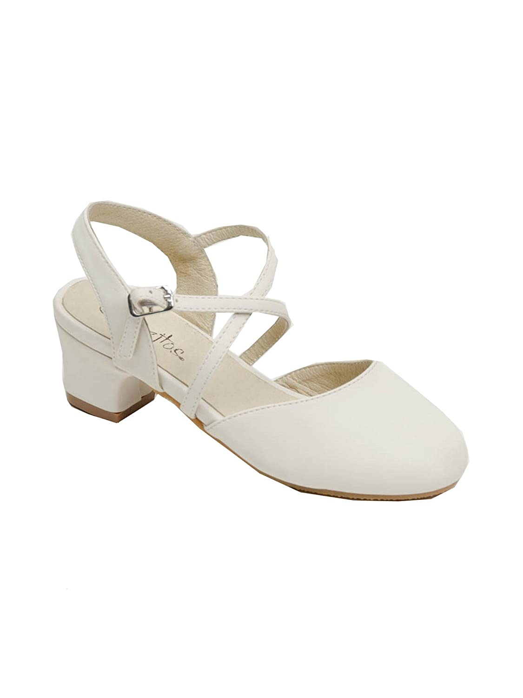 b6cdf54c1e67e Amazon.com: Pazitos Womens Crisscross (Little Kid/Big Kid): Shoes