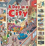 A Day in a City, Nicholas Harris, 1580137970