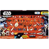 Star Wars Micro Machines Pack Ultimate Saga Battles