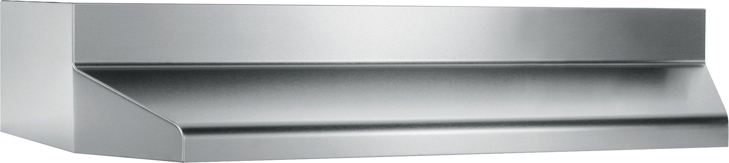 Broan 373004 30'' Stainless Steel Under Cabinet Range Hood Shell