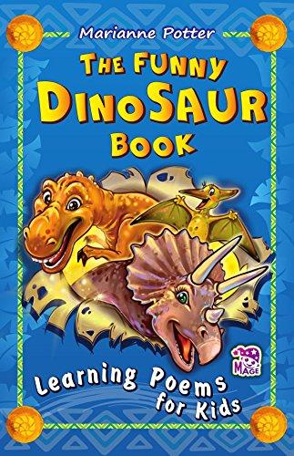 The Funny Dinosaur Book Books For Kids Preschool Bedtime Story