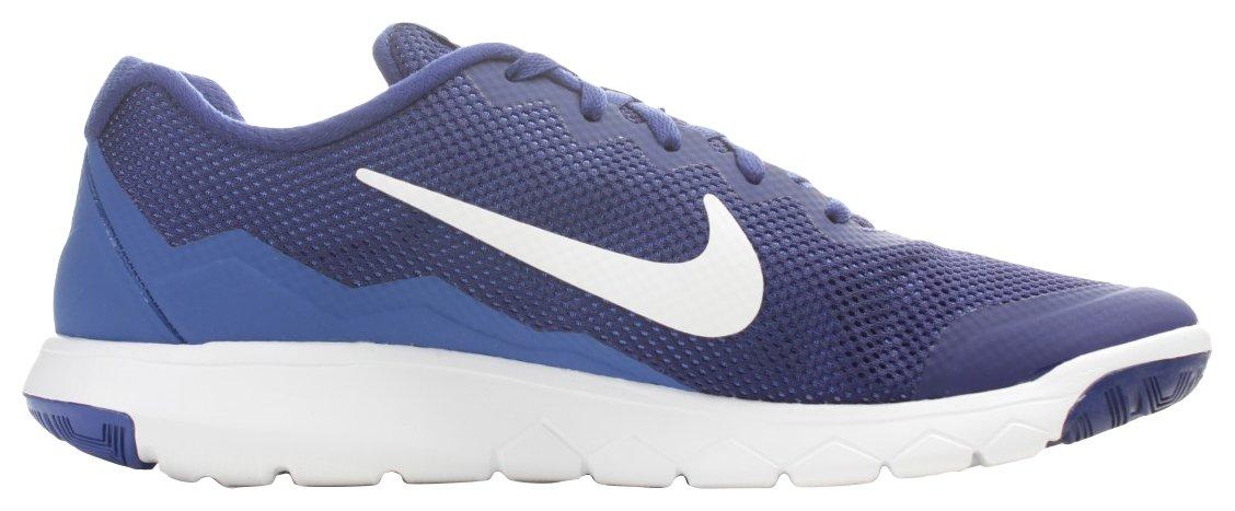 Nike Herren Flex Experience RN 4 Laufschuhe, Verschiedene Farben, 46 EU