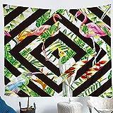 Erosebridal Kids Flamingo Tapestries for Child