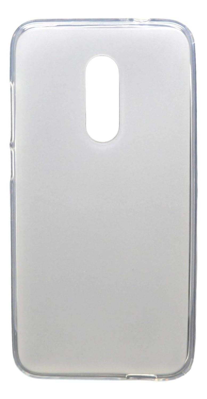 Todo Phone Store Pack x2 [1 Cristal ESTANDAR + 1 Funda Lisa]: Amazon.es: Electrónica