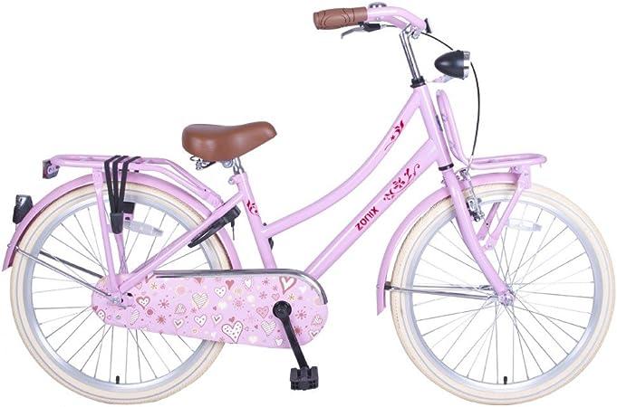 Zonix – 24 pulgadas bicicleta holandesa para niños