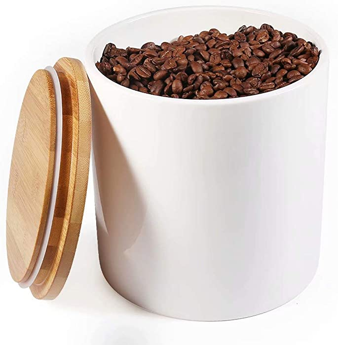Top 10 Ceramic Dog Food Storage