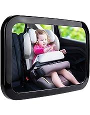 Accesorios sillas de coche y accesorios beb fundas para asientos organizadores - Espejo coche bebe amazon ...
