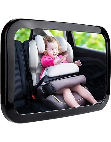 8e202d90e Amazon.es: Espejos para asientos traseros - Accesorios: Bebé