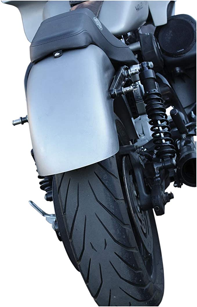 Russ Wernimont Designs RWD50178 Rear Fender Extension and Filler Panel