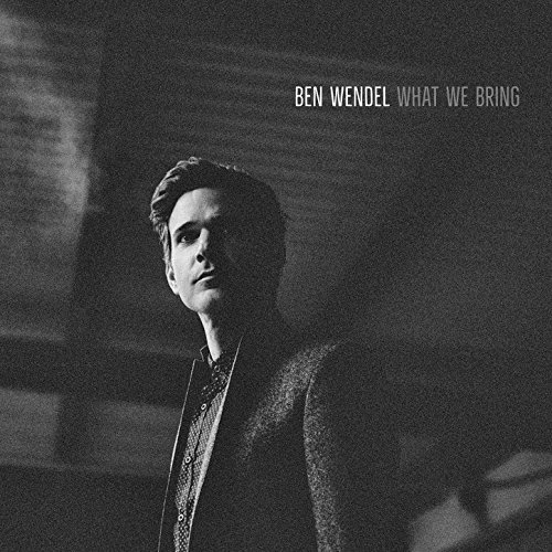 Ben Wendel - What We Bring (2017) [FLAC] Download