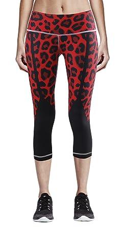 2200581c9bd094 zipravs Women Tight Running Activewear Fitness Workout Leggings Yoga Capri  Pants