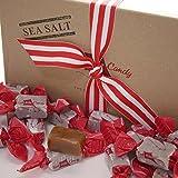 Red Kite Candy Sea Salt Caramels - 16 oz.