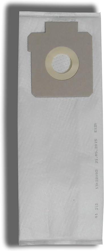 Lot de 10 sacs aspirateur pour Electrolux ZS 200, ZS 201, ZS