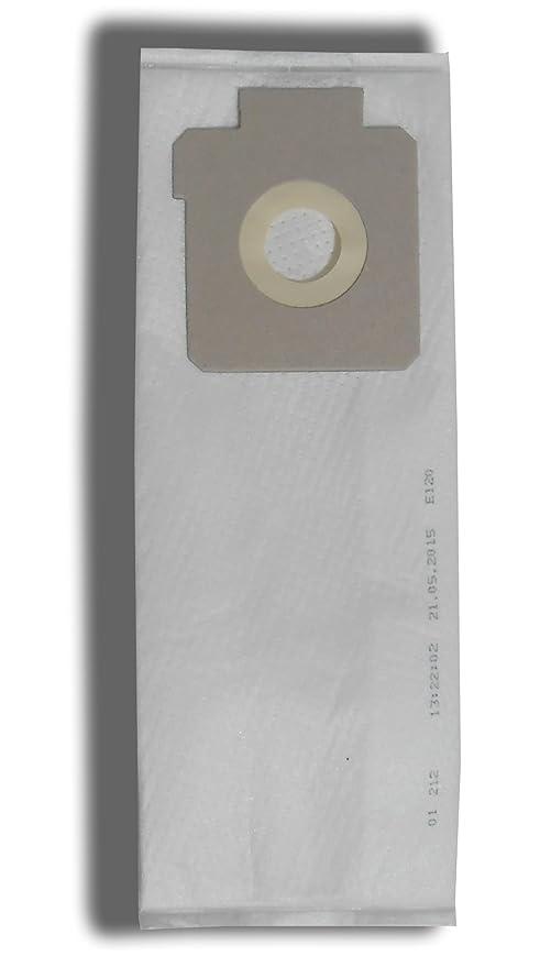 20 Staubsaugerbeutel für Electrolux Energica ZS 200-202