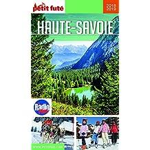 HAUTE-SAVOIE 2018 Petit Futé (GUIDES DEPARTEM)