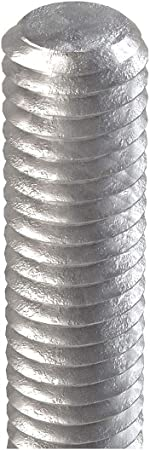 """2 ft. Steel Inc Fully Threaded Rod Lancaster Threaded Products 1//2/""""-13"""