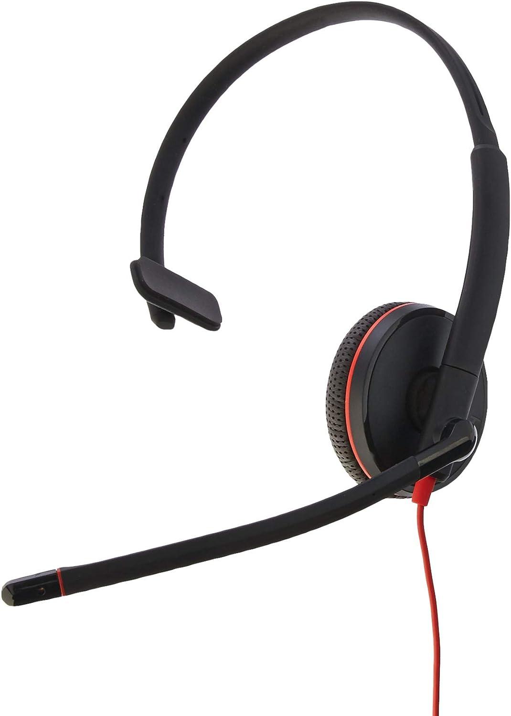 Plantronics Audio Blackwire C3215 Usb A Single Unit Elektronik