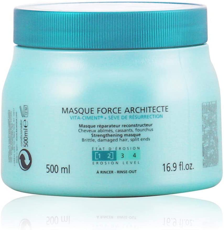 Kerastase Resistance Reconstruction Masque Force Architecte 500 ml