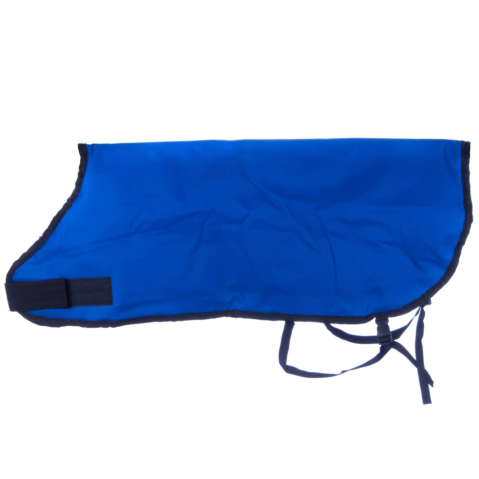 Jeffers Insulated Calf Blanket, Blue by Jeffers