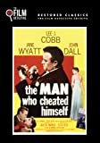 Man Who Cheated Himself, The (The Film Detective Restored Version)