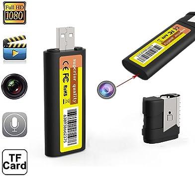 1080P Full HD Hidden metal lighter Spy DVR camera Video Recorder mini Camera dvr