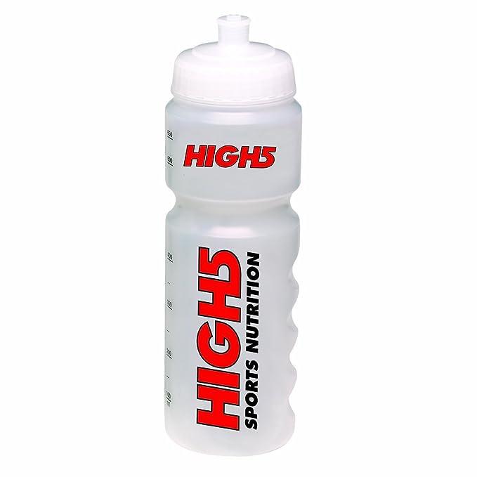 Amazon.com: High 5 Energía Bebida Botella 750 ml: Sports ...