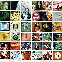 No Code (Standard Reissue Version) (Vinyl)