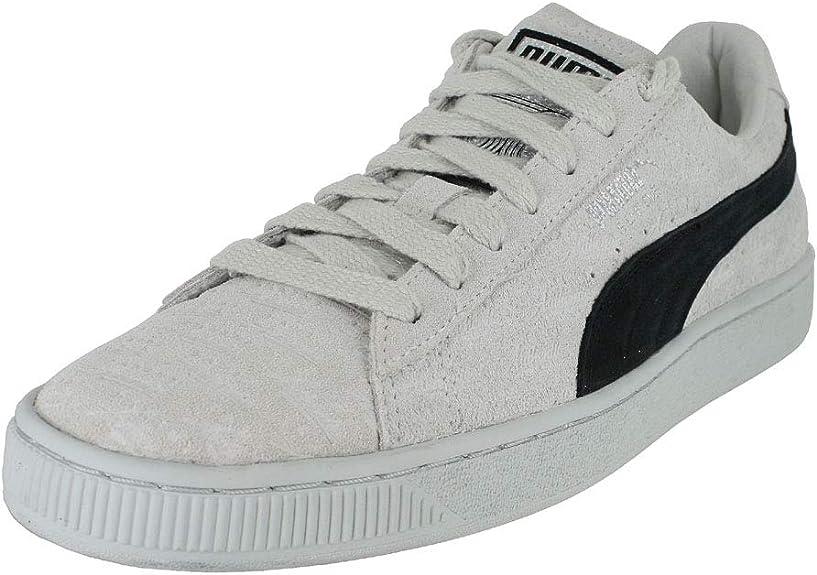 Puma Men's Shoes Suede Classic X Panini Authentic Fashion Sneakers   Amazon