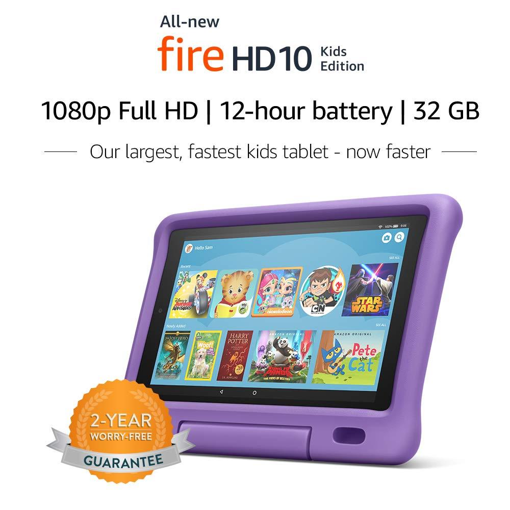 all-new-fire-hd-10-kids-edition-tablet-101-1080p-full-hd-display-32-gb-purple-kid-proof-case