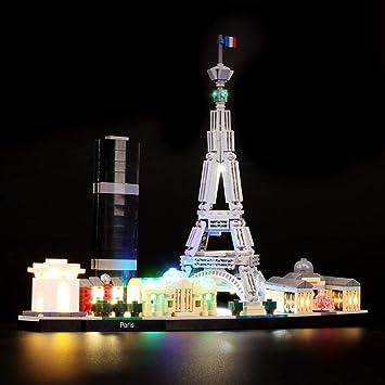 Lego Architecture Paris   Best New Toys