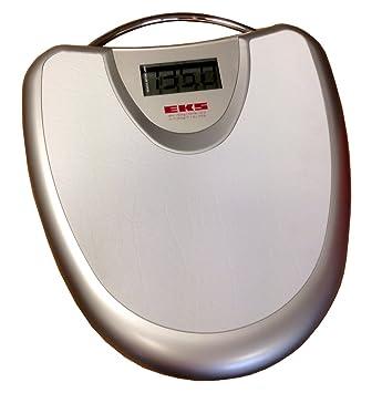 Báscula electrónica Pesa personas EKS – 150 kg