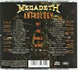 Anthology: Set the World Afire
