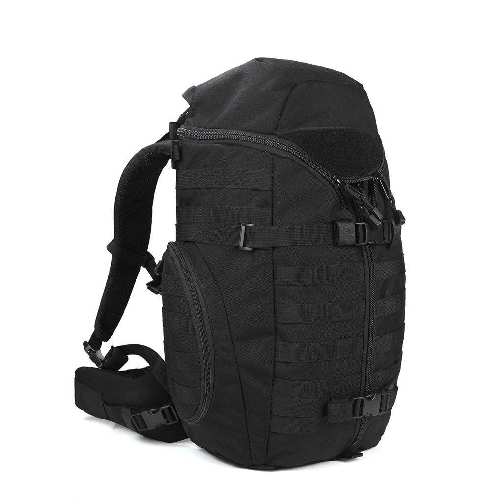 EST007® freiheit soldaten im freien cache taktischer rucksack tasche berg tasche reise wandern camping-paket f1