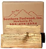 Southern Fuelwood Hickory Kiln Dried Cooking Wood