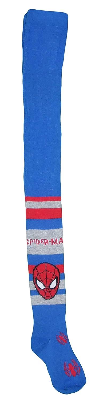 Spider-man Kids Children's Tights Soft Cotton