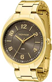 Relógio Technos Dress Feminino Analógico - 2035MCF/4C