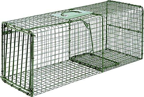 Duke Heavy Duty Live Animal Cage Trap