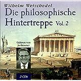 Die philosophische Hintertreppe, Vol. 2