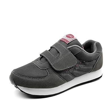 265d2b3687ad62 Im Frühjahr und Sommer von mittlerem Alter Männer Sneaker Herren  Freizeitschuhe Weiche Anti-