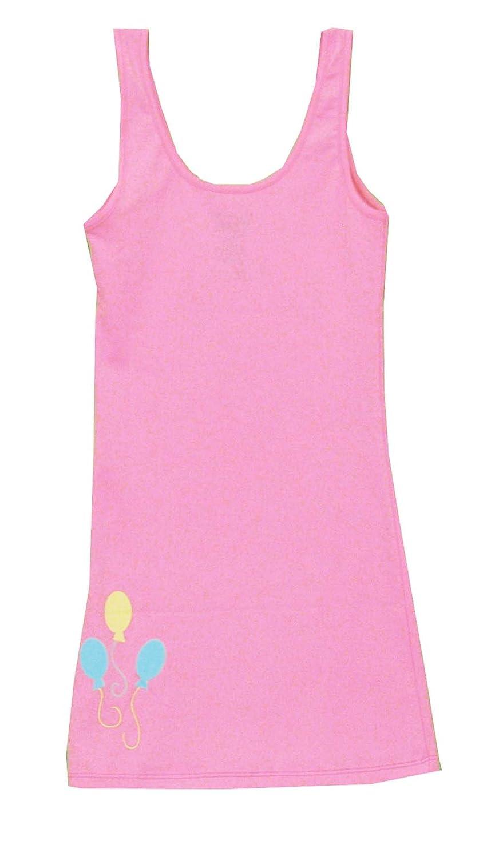 My Little Pony Pinkie Pie Big Face Light Pink Juniors Tank Dress