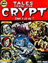 Tales from the Crypt, tome 7 : Chat y es-tu ? par Davis
