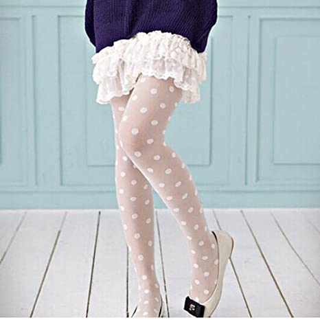 Big Dot Pantis Calcetines de algodón Calcetines Antideslizantes Calcetines de Deporte Calcetines Térmicos para Adult Unisex Calcetines (Blanco, ...