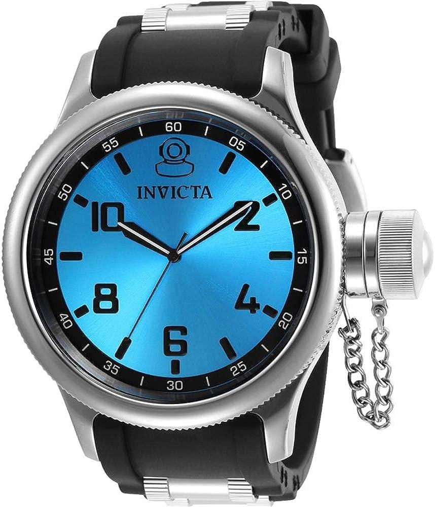 Invicta Russian Diver Quartz Men's Watch 31215