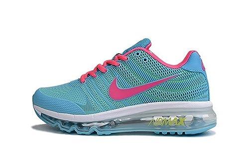 Nike - Zapatillas de triatlón para Mujer, Color, Talla 24 cm: Amazon.es: Zapatos y complementos